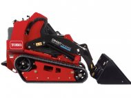 dingo-tx-1000 for rent from suburban landscape supply