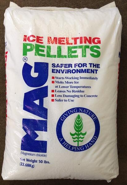 mag pellets