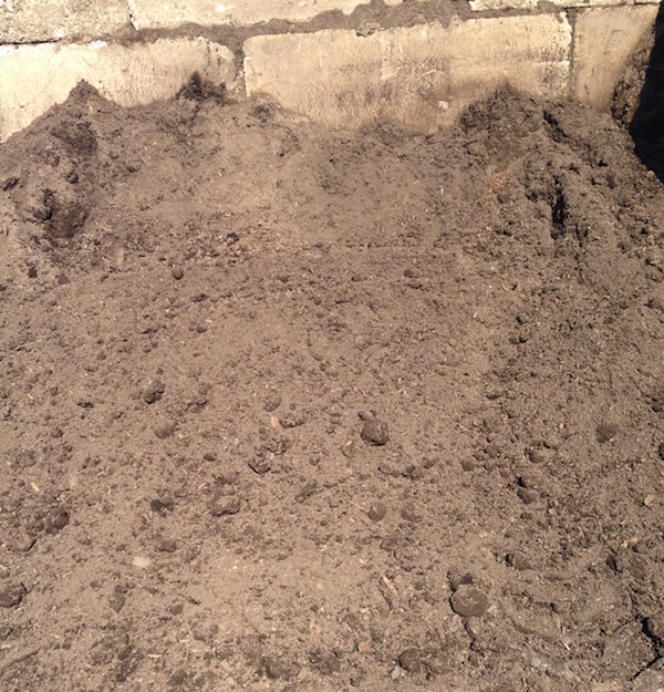 Garden Soil 50 50 Suburban Landscape Supply